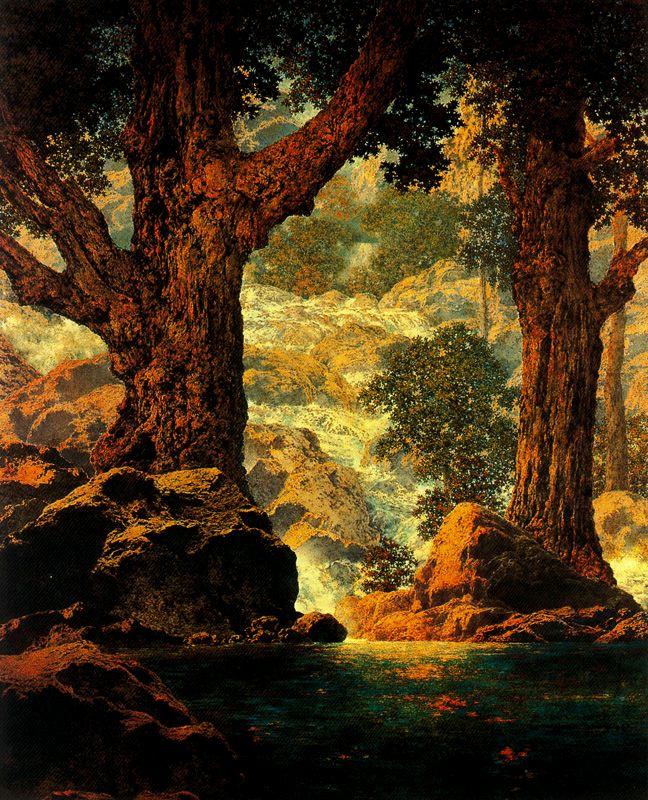 Cascades Parrish