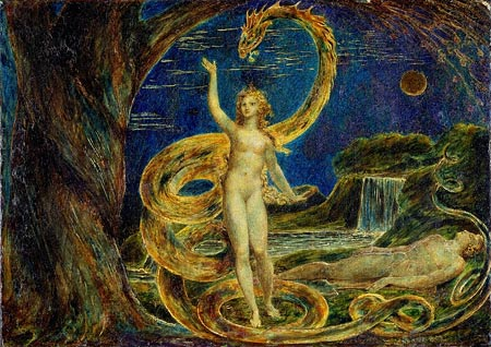 william-blake-eve-and-the-snake