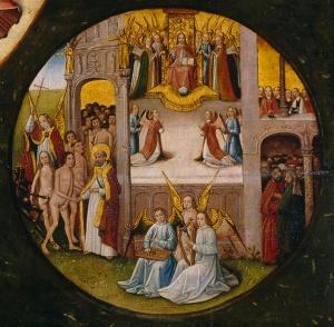 Bosch Heaven