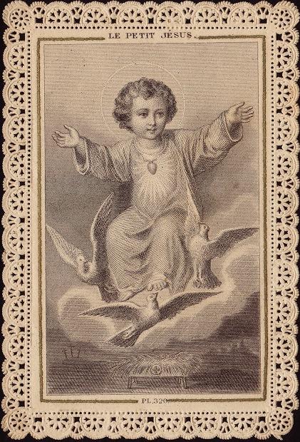 Le Petit Jesus