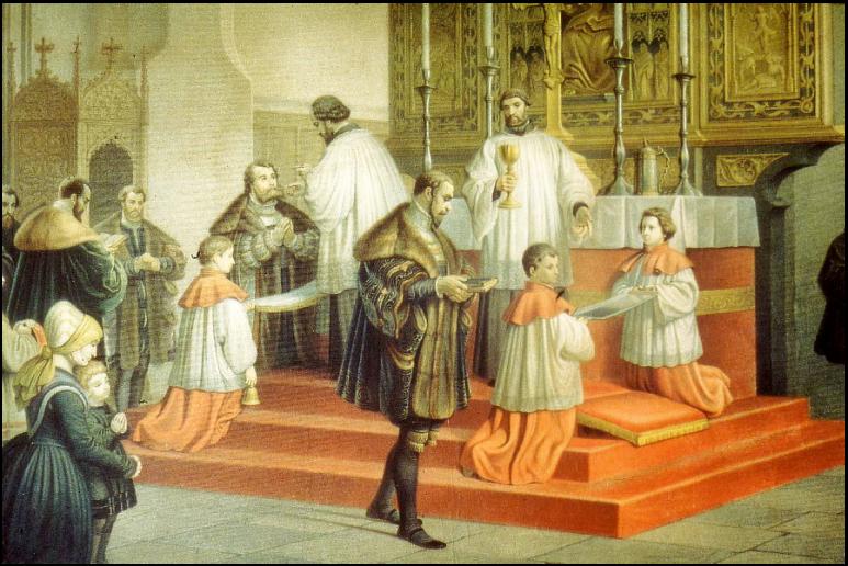 LutheranCommunion
